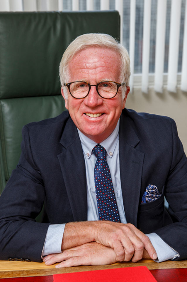 Deputy Master Peter Haworth, former SCCO Costs Judge, is A & M Bacon's Brand Ambassador and Advisor